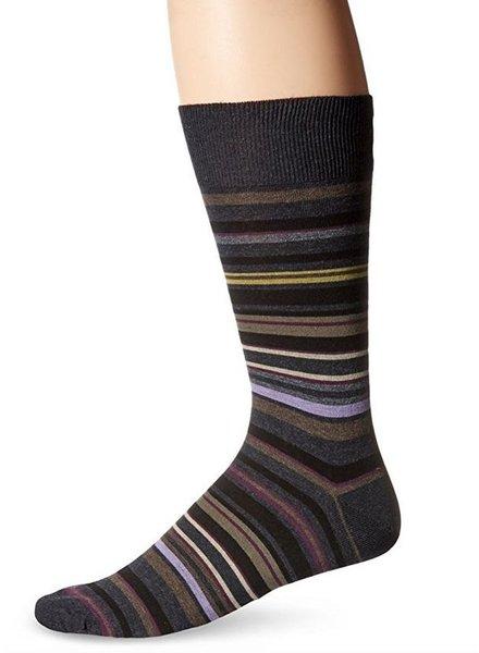 Punto Socks stripe