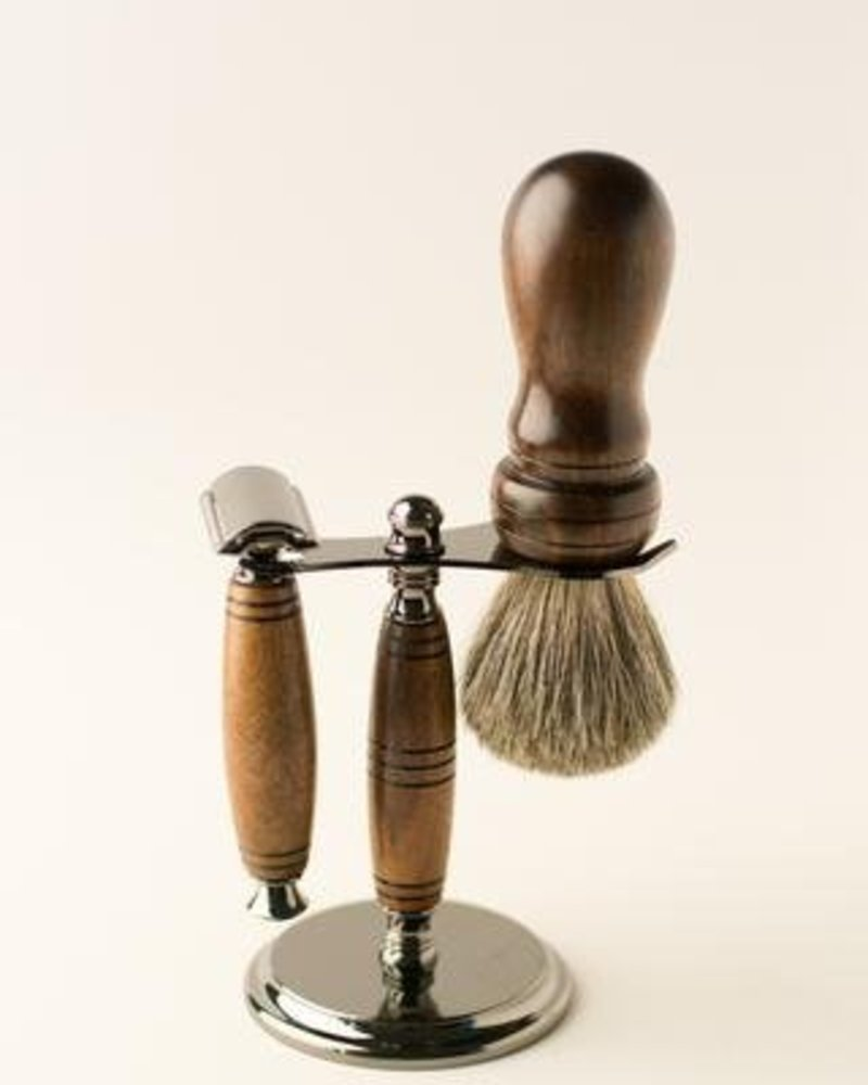 Forge & Foundry shave set