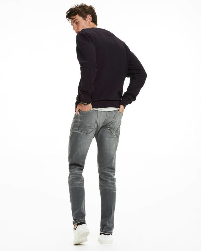 Scotch & Soda pike