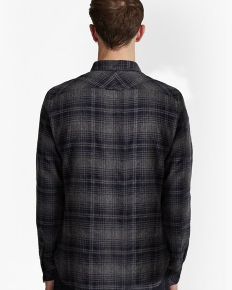 French Connection falco flannel