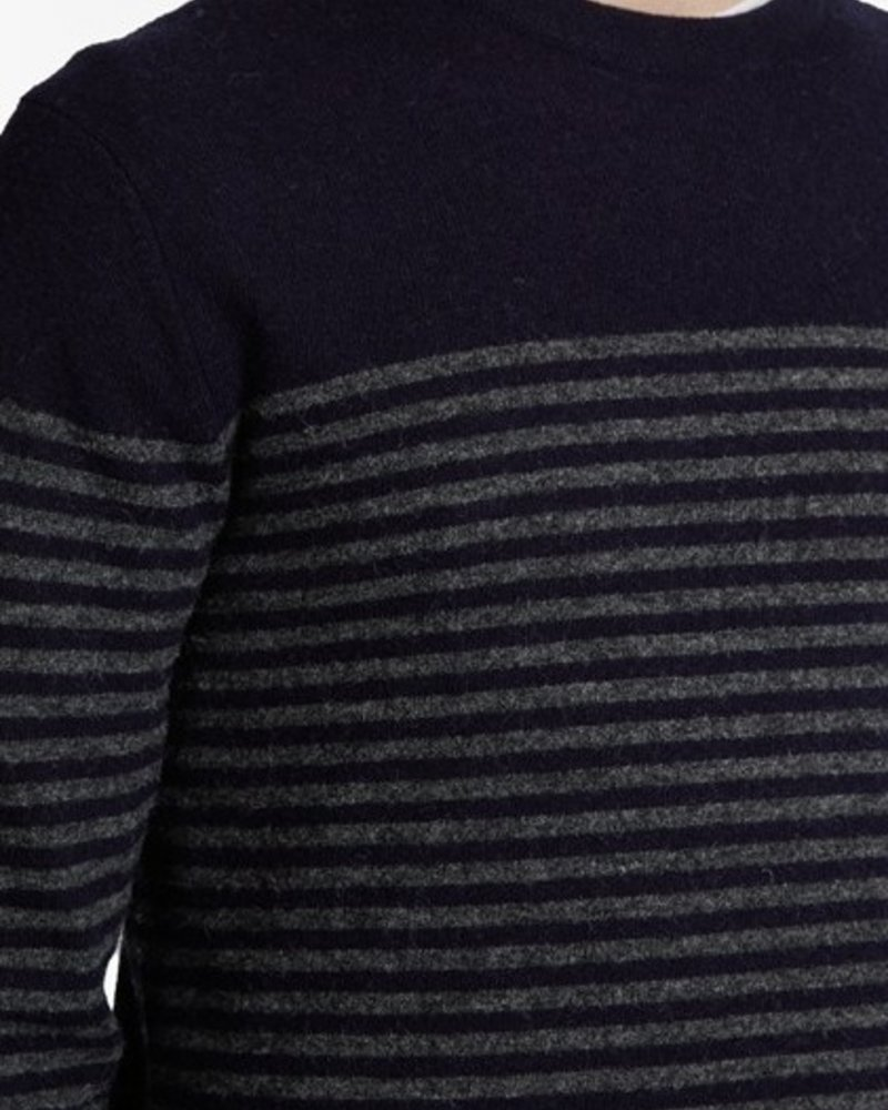 French Connection TURNER STRIPE