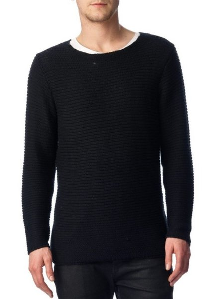 Neuw johnny knit