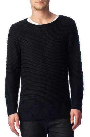 Neuw johnny knit