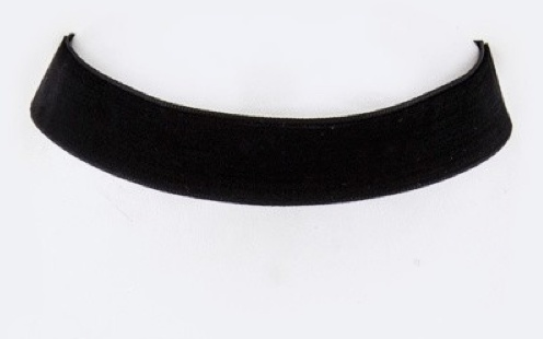 the art of style the essential choker