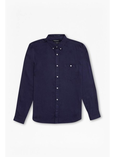 French Connection rayon shirting