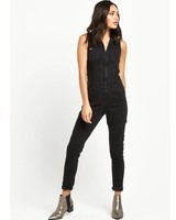 superdry utility jumpsuit