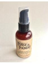 Forge & Foundry beard oil + face moisturizer dark forest