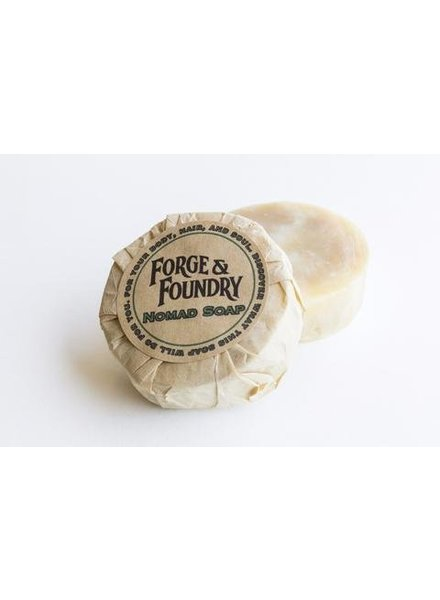 Forge & Foundry nomad bar soap