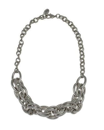 Avant Garde chic necklace