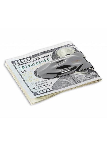 SVORN makt money clip