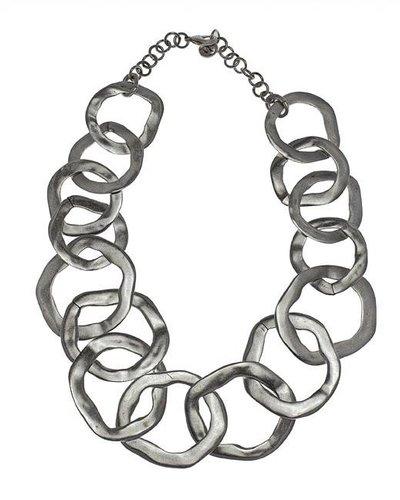 Avant Garde maxi necklace