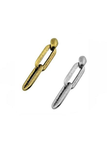 Avant Garde adam earring