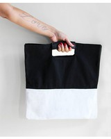 Weekend by Project 15 oxford canvas bag