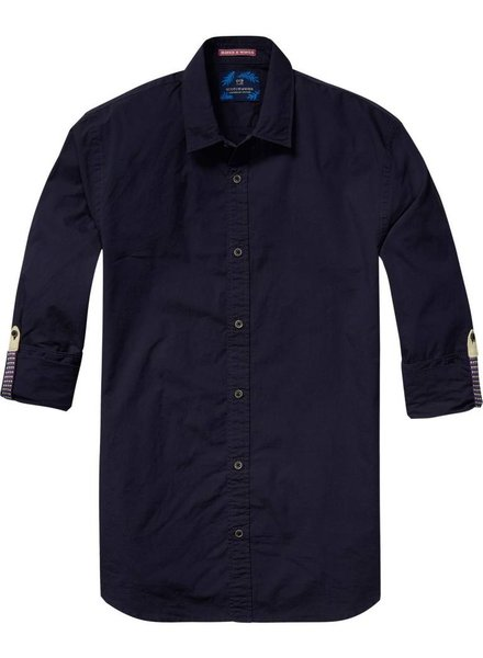 Scotch & Soda classic man