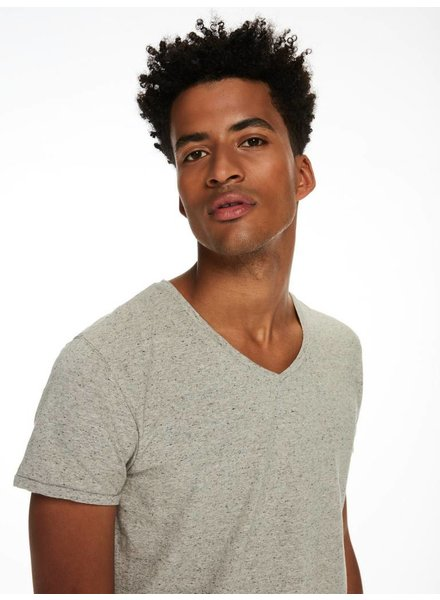 Scotch & Soda napped v-neck