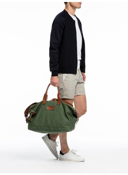 Scotch & Soda weekender bag