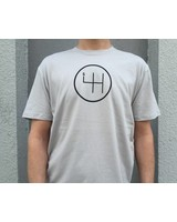 STANDARD H shift logo tee