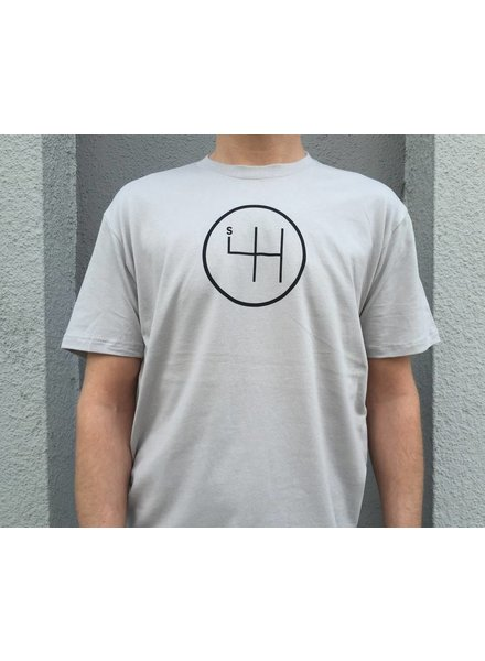 STANDARD H shift logo tee