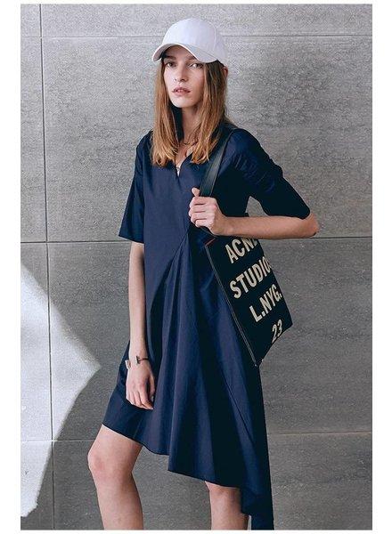Few Moda asymmetric dress