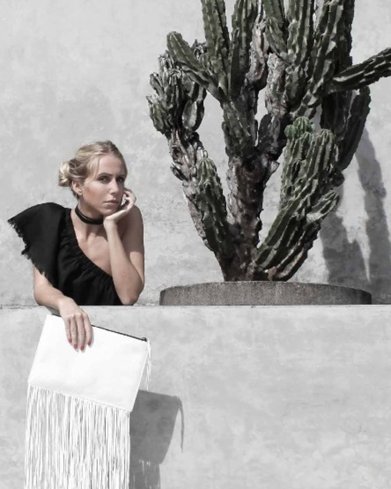 Weekend by Project 15 barcelona clutch