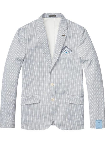 Scotch & Soda been there blazer