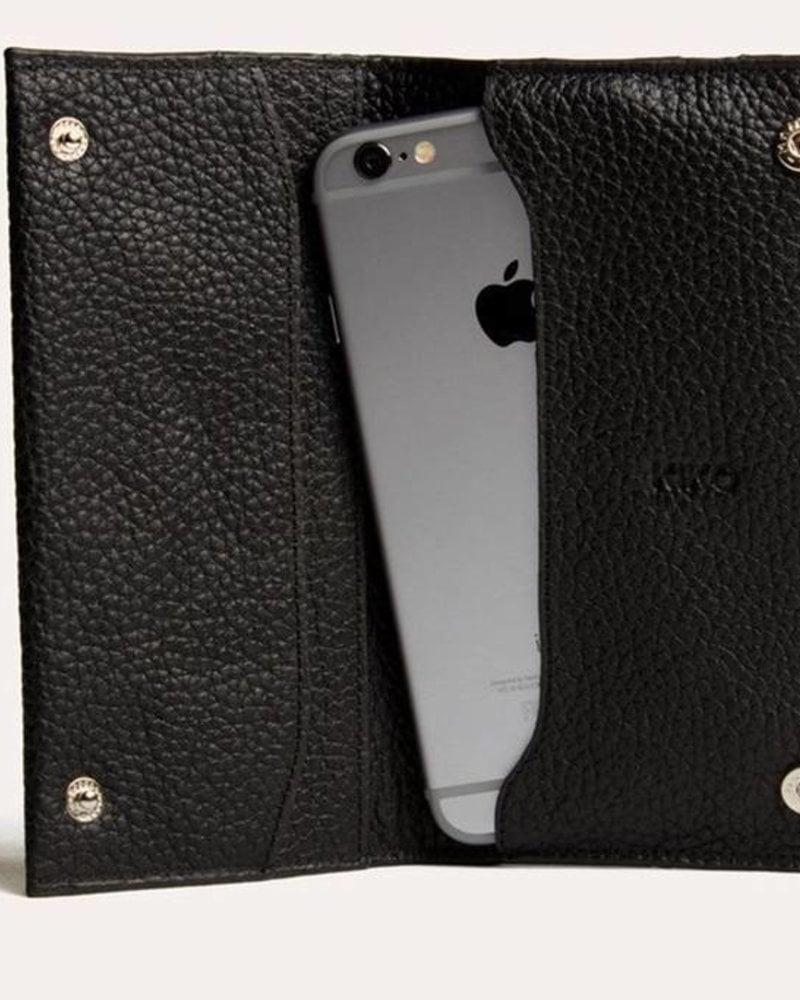 kiko iphone wallet