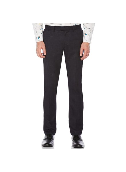 CROSSHATCH NEP DRESS PANT