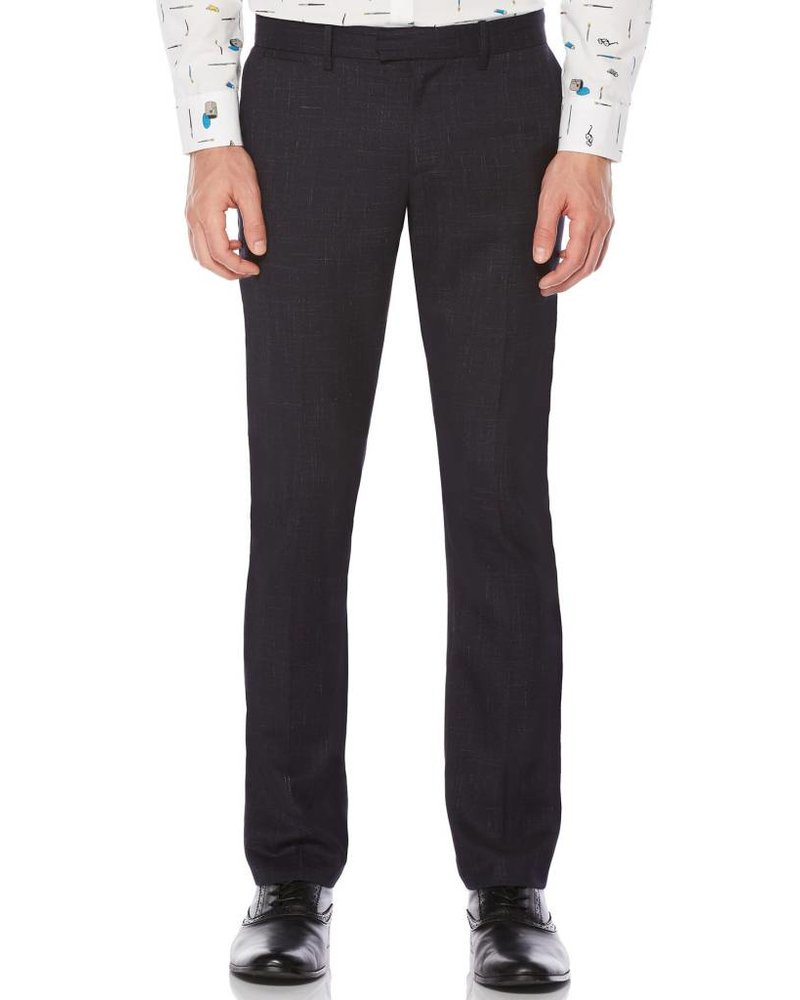 Original Penguin CROSSHATCH NEP DRESS PANT