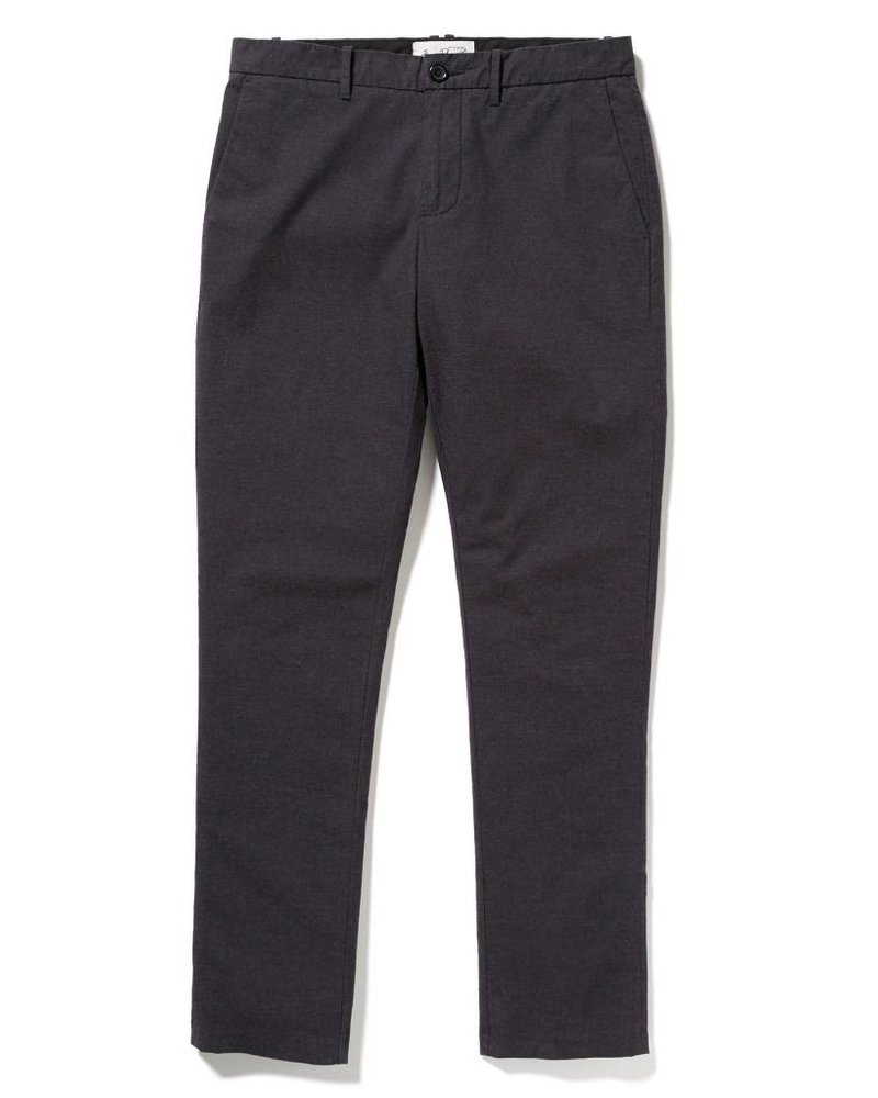 HOUNDSTOOTH COTTON PANT