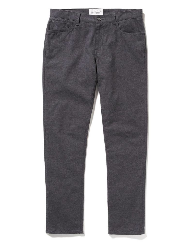 Original Penguin P55 BRUSHED COTTON