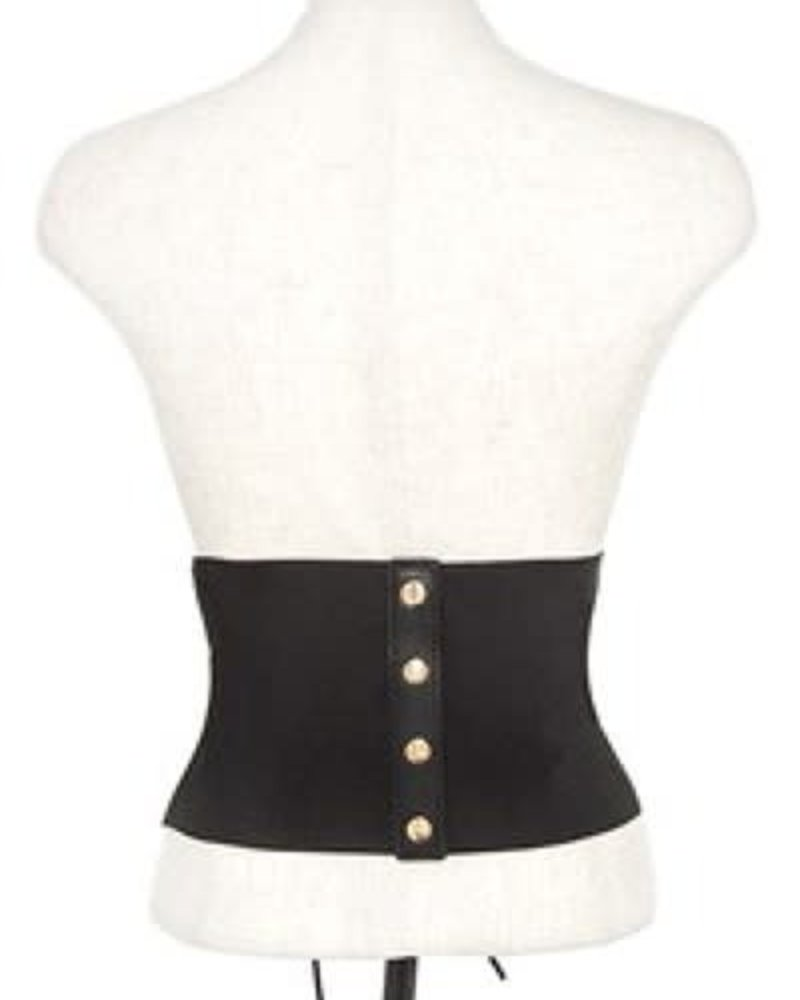 the art of style CORSET