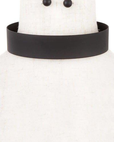 the art of style COLLAR