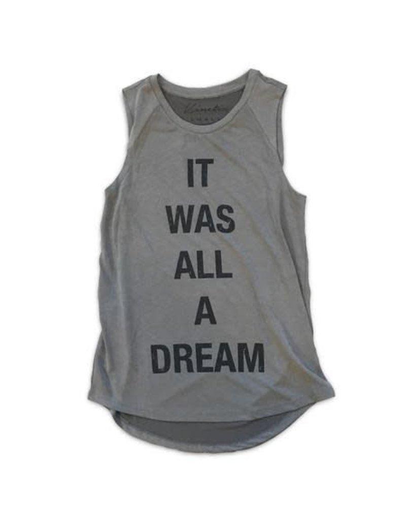 Kinetix IT WAS ALL A DREAM