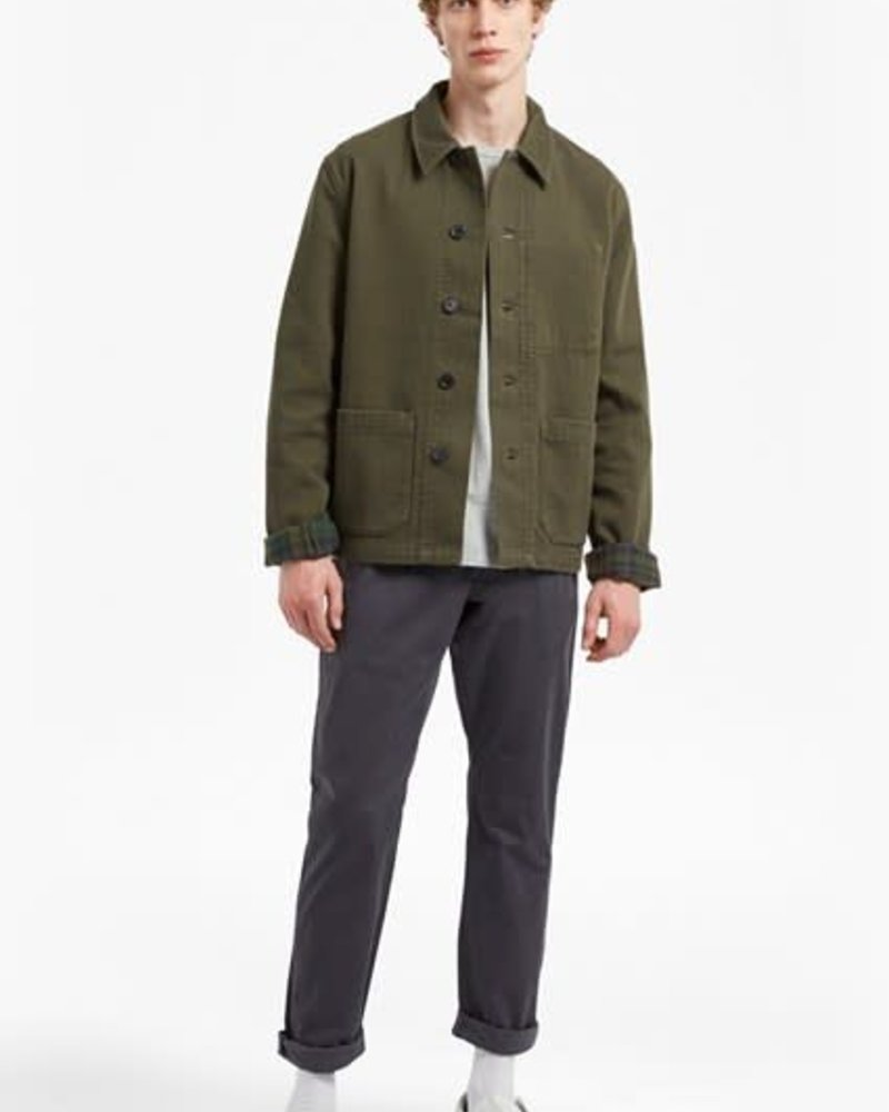 French Connection COTTON ROW JACKET