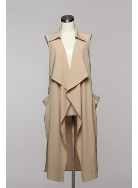 the art of style CATO TRENCH