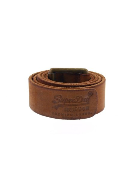superdry WESTERN BELT