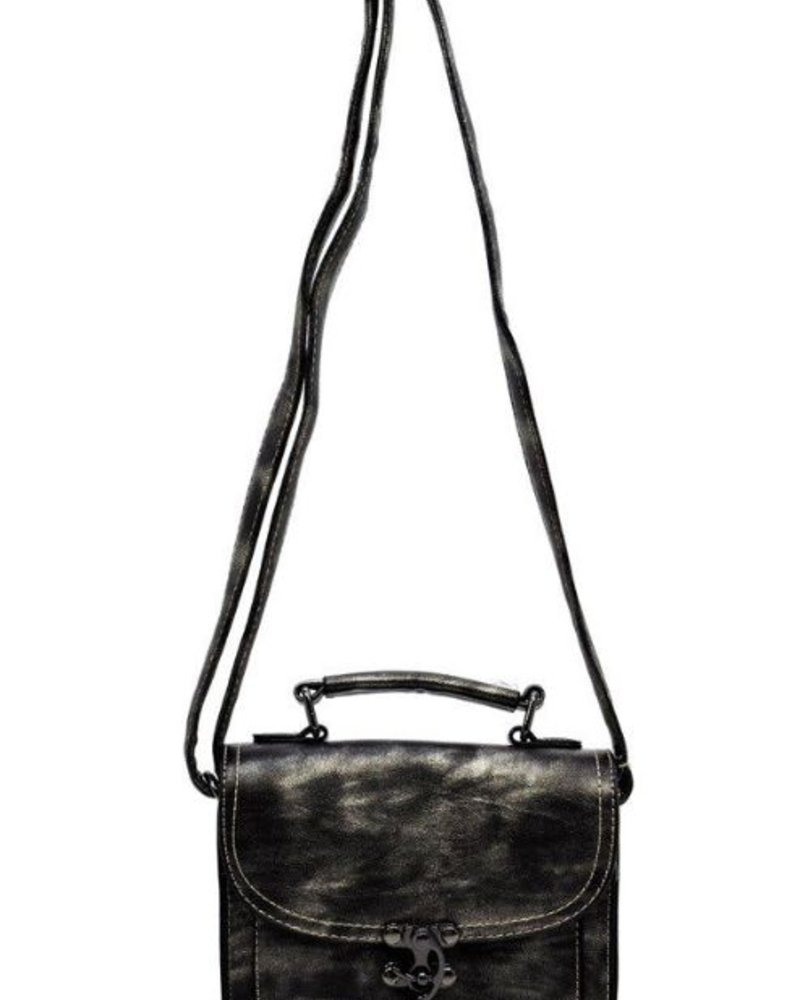 the art of style SWING ARM CROSSBODY