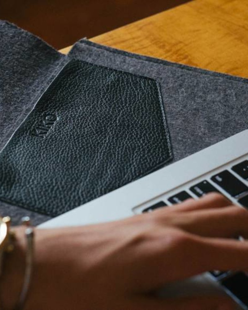 kiko macbook tuckaway sleeve