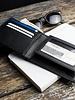 kiko traditional bifold wallet
