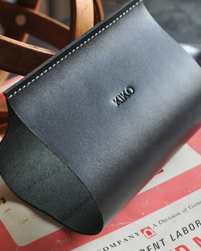 kiko newspaper / magazine holder
