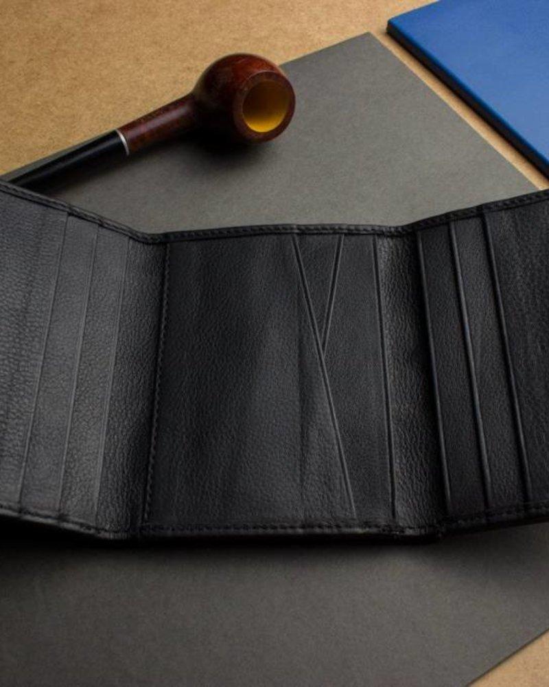 kiko trifold wallet