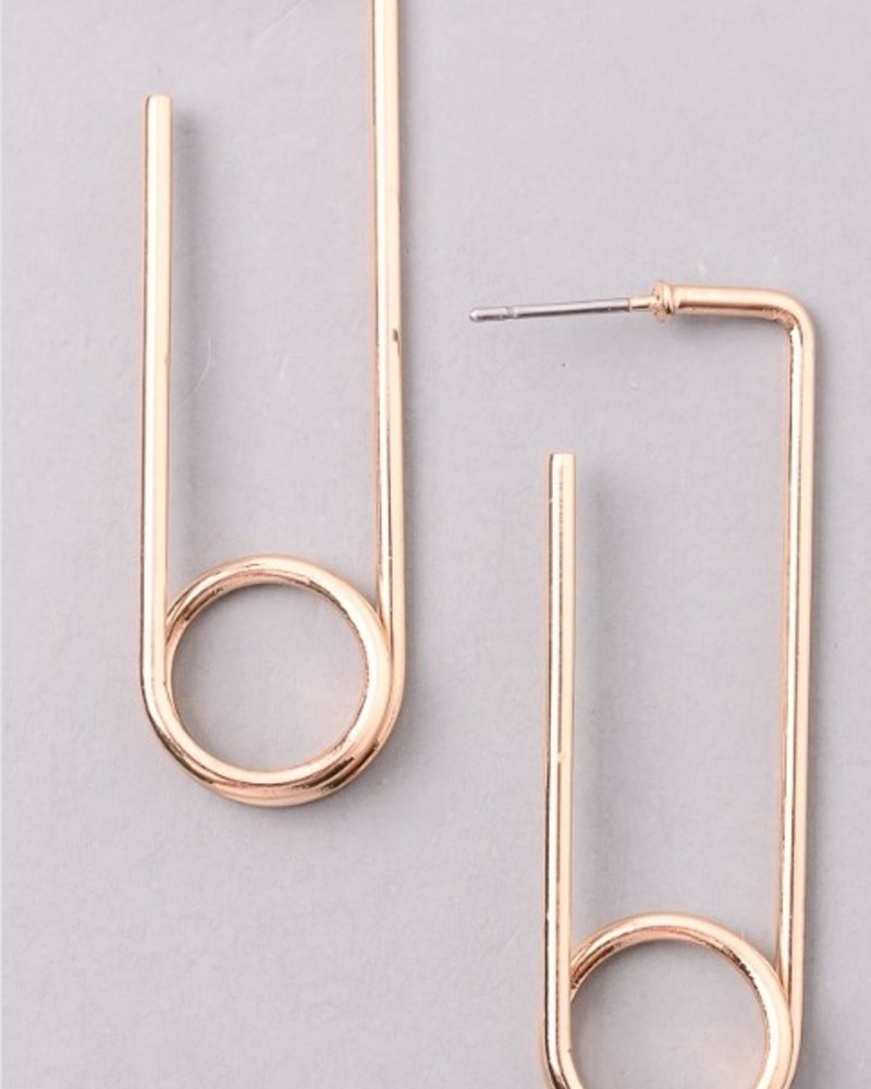 The Art of Style PINS + NEEDLES