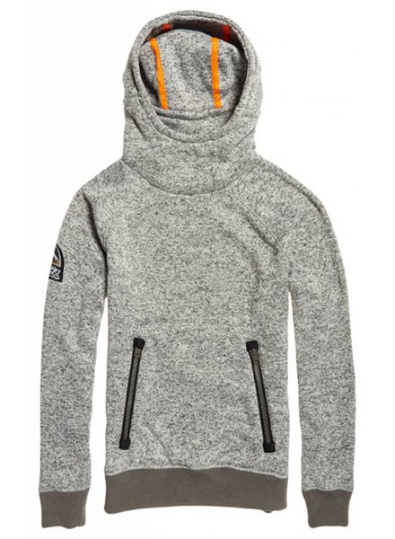 superdry STORM SLOUCH HOOD