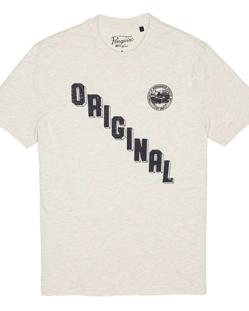 Original Penguin ORIGINAL GYM TEE