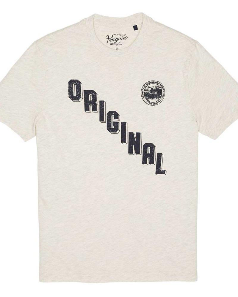 Original Penguin ORIGINAL GYM TEE