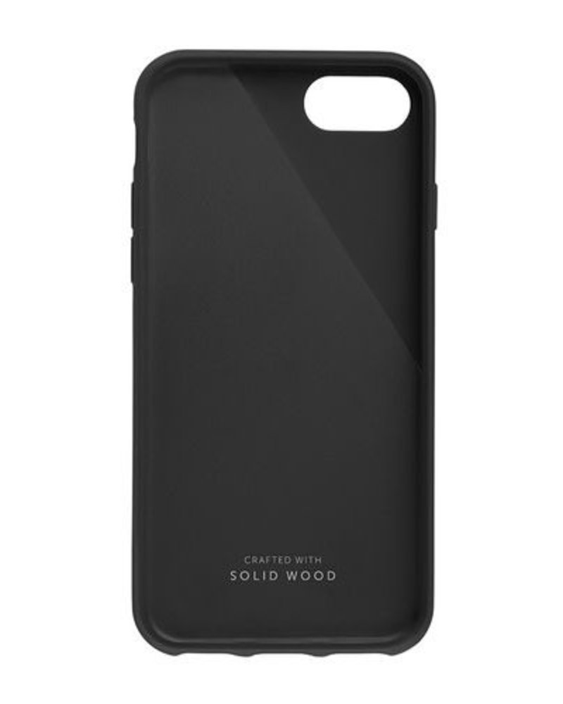 Native Union CLIC WOODEN CASE IPHONE 7