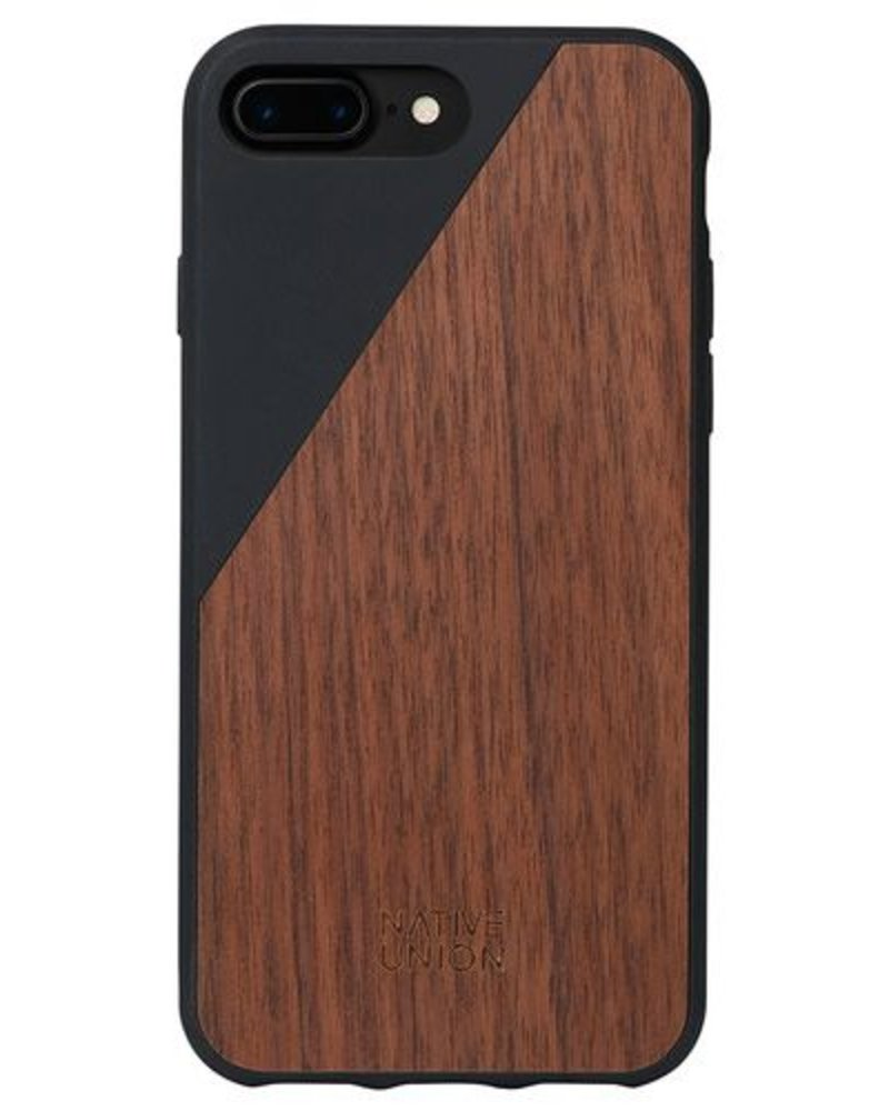 Native Union CLIC WOODEN CASE IPHONE 7+