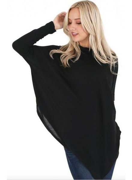 the art of style PRETTY IN PONCHO