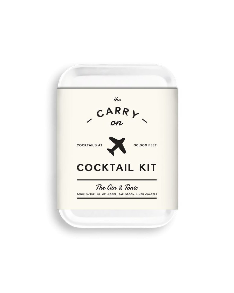 Carry On Cocktail Kit COCKTAIL KIT