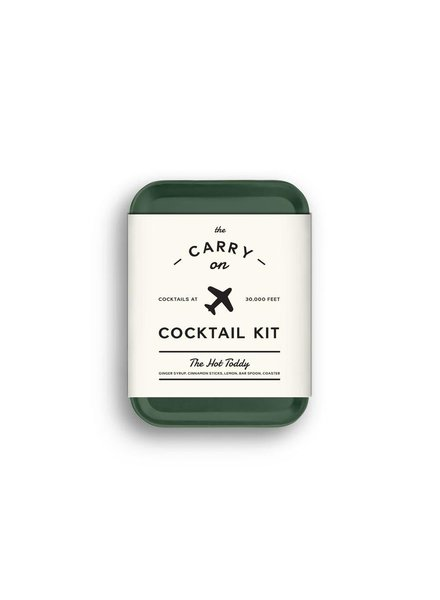 COCKTAIL KIT | HOT TODDY